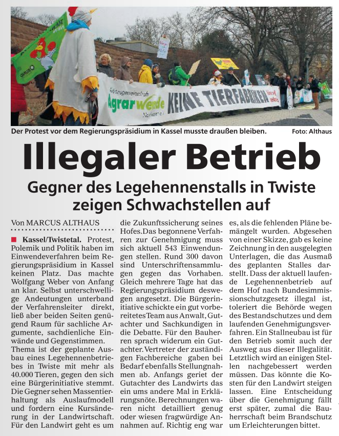 Artikel Eder-Diemel-Tipp 9.3.2019